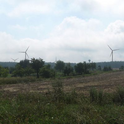 Windpark Diehlo