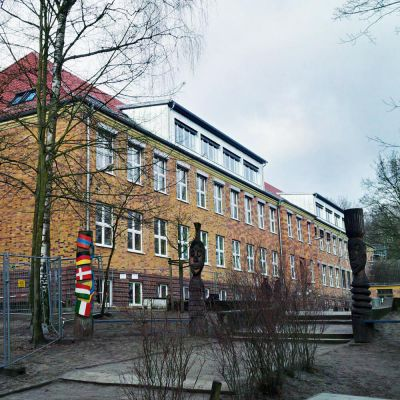 Internationale Grundschule Potsdam